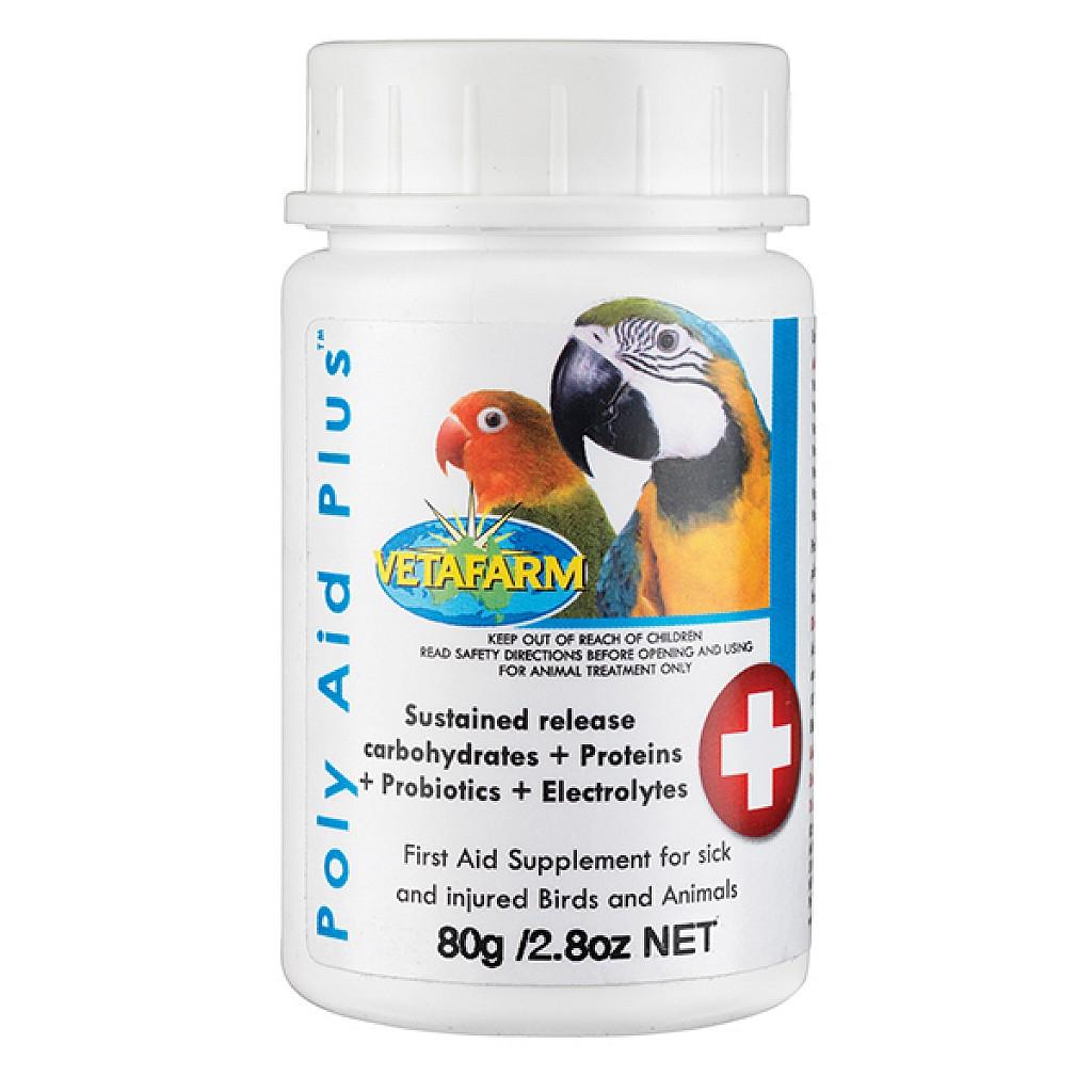 維達發電解營養補充劑 (80g裝)